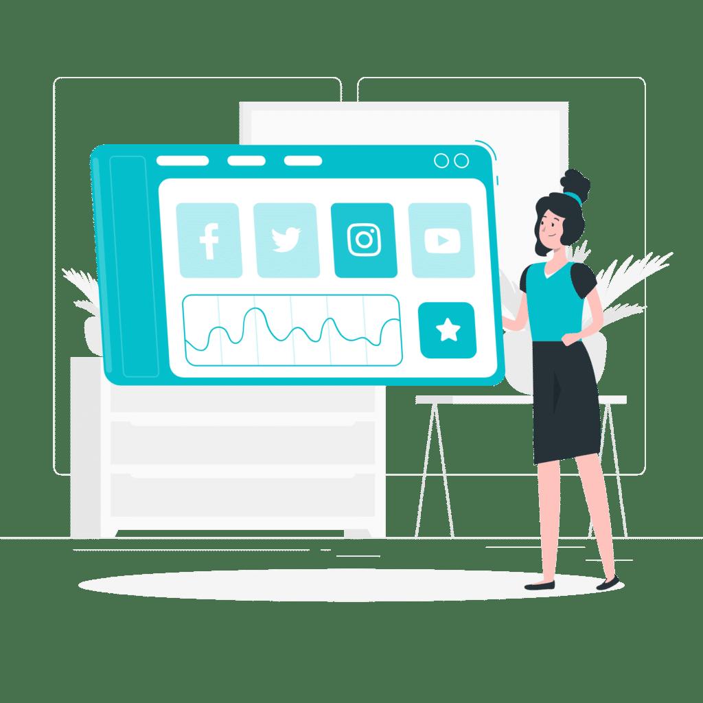 Digitale marketing