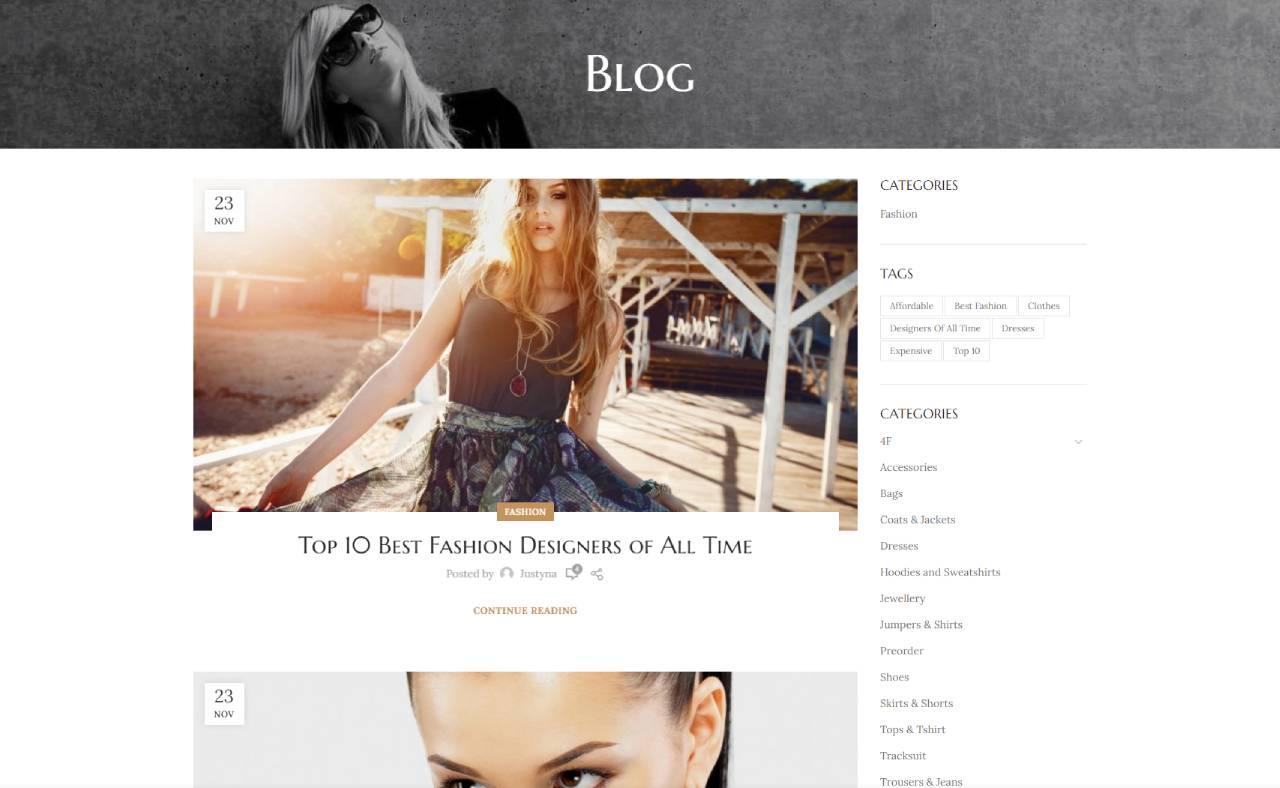ROAN24 Elixe Mode Blog