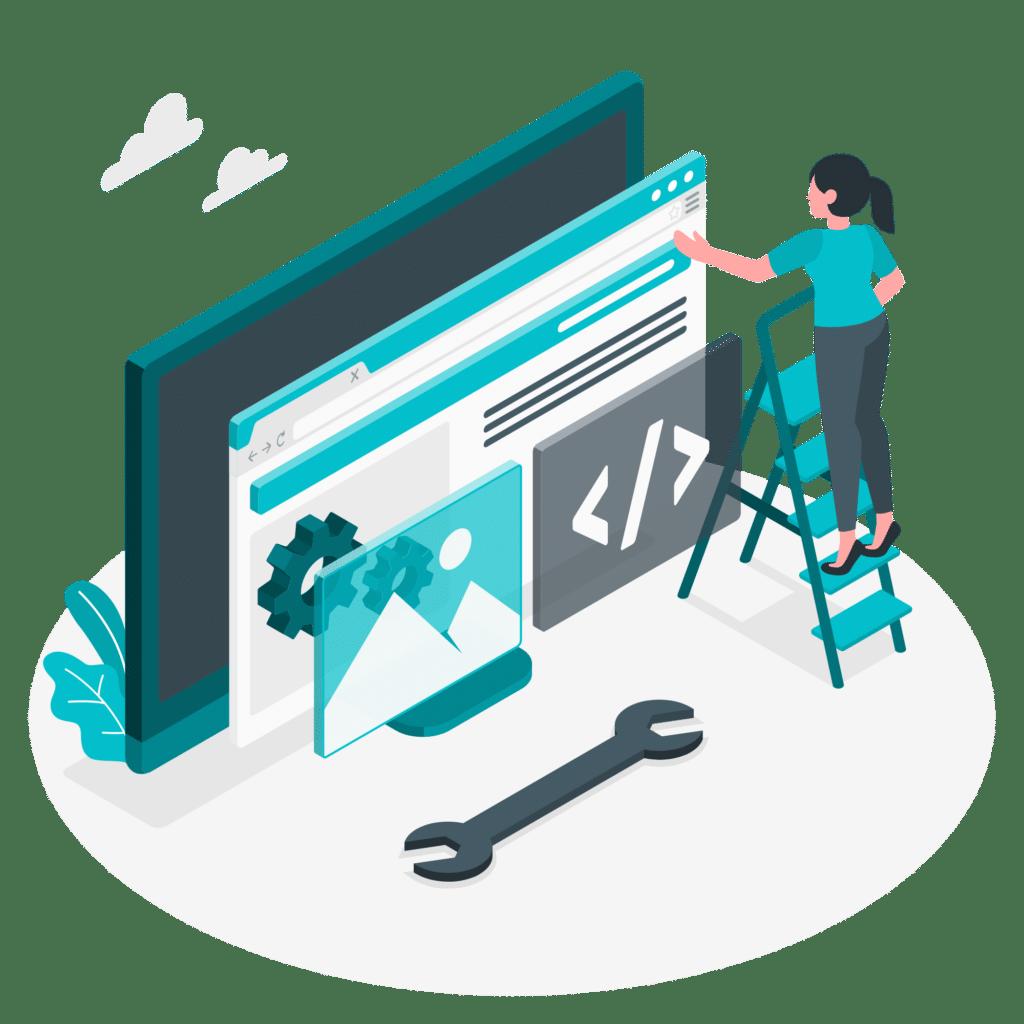 Responsief webontwerp